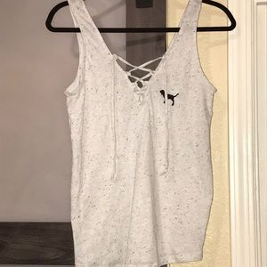 FREE with purchase Victoria secret PINK tank M